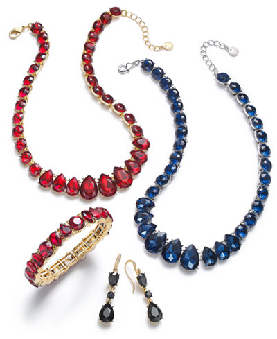 Charter Club Sparkle and Shine Jewelry Collection