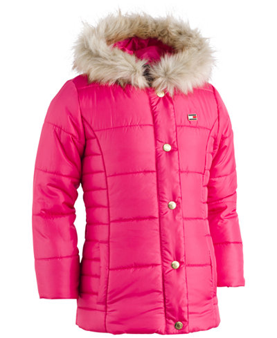 Coats & Jackets Toddler Girl Clothes & Toddler Girls Clothing - Macy's