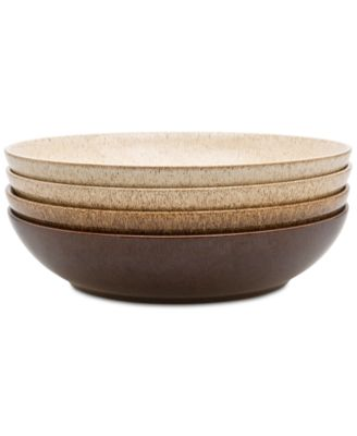 Studio Craft 4-Pc. Pasta Bowl Set