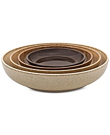Studio Craft 4-Pc. Nesting Bowl Set