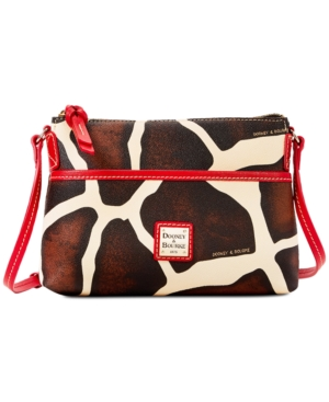 Dooney & Bourke Serengeti...