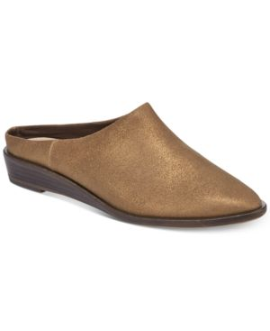 Kelsi Dagger Brooklyn Arch Mules Women