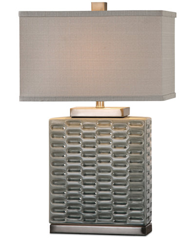 Uttermost Virelles Ceramic Table Lamp