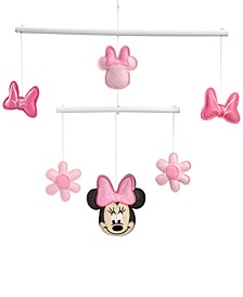 Minnie Mouse Ceiling Mobile