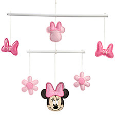 Disney Minnie Mouse Hello Gorgeous Ceiling Mobile