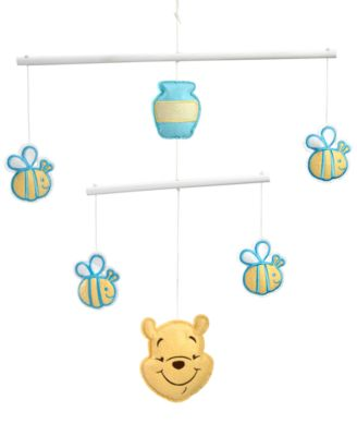 Winnie-The-Pooh My Friend Pooh Ceiling Mobile