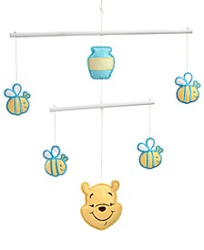 Winnie the Pooh Ceiling Mobile