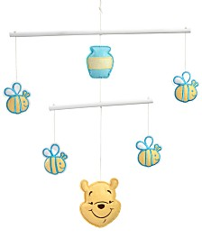 Disney Winnie the Pooh Ceiling Mobile