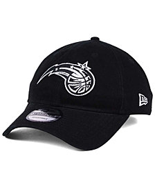 New Era Orlando Magic Black White 9TWENTY Cap