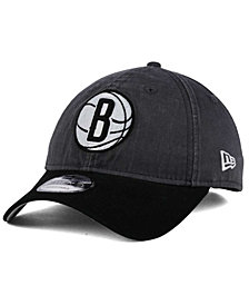 New Era Brooklyn Nets 2 Tone Shone 9TWENTY Cap