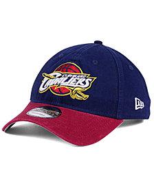 New Era Cleveland Cavaliers 2 Tone Shone 9TWENTY Cap