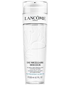 Lancôme Eau Fraiche Douceur Micellar Cleansing Water, 6.8 fl oz
