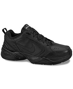 MENS NIKE BLACK AIR MONARCH