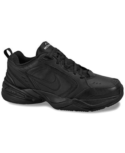 sale retailer efd03 bd233 Nike Mens Air Monarch IV Training Sneakers from Finish Line