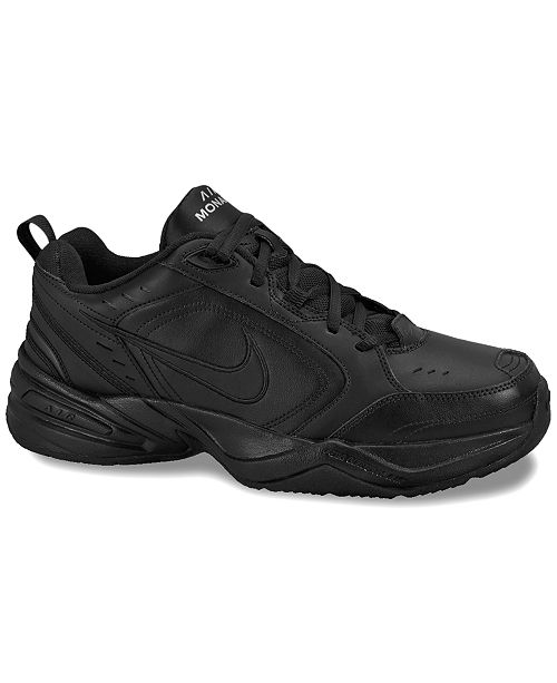 9c6836b2870 Nike Men s Air Monarch IV Wide Training Sneakers from Finish Line ...