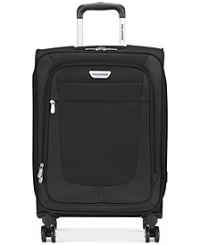 """CLOSEOUT! Oceanside 21"""" Expandable Carry-On Spinner Suitcase, Created for Macy's"""