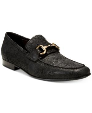Tallia Men's Patrizio Bit Loafers Men's Shoes