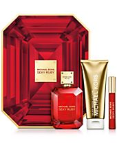 Michael Kors 3-Pc. Sexy Ruby Deluxe Gift Set