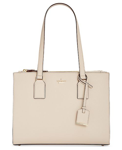 c990ad63c kate spade new york kate spade new Cameron Street Jensen Small Tote ...