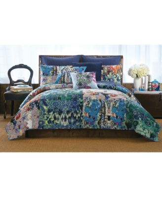 Ordinaire Tracy Porter CLOSEOUT! Iris Quilt Collection   Bedding Collections   Bed U0026  Bath   Macyu0027s
