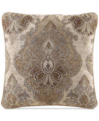 "Bradshaw 20"" Square Decorative Pillow"