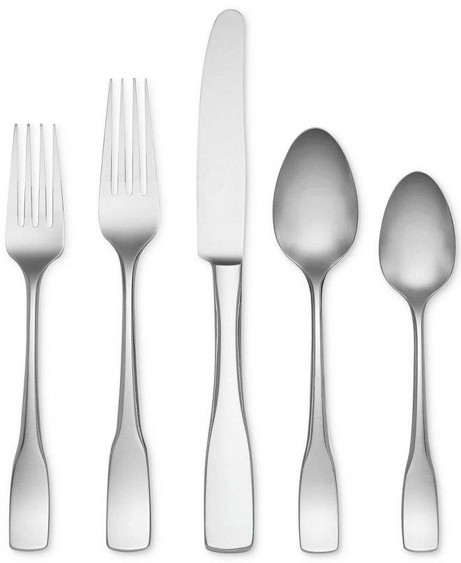 Dansk Sixten 20-Pc. Flatware Set, Service for 4
