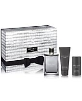 Jimmy Choo 3-Pc. Man Gift Set