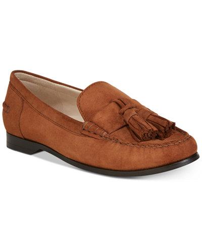 Cole Haan Women's Emmons Tassel Loafers