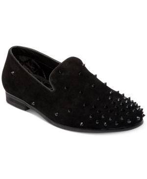 Steve Madden Men's Cascade Smoking Slipper Men's Shoes 4890642