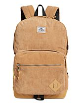 Steve Madden Men's Corduroy Backpack