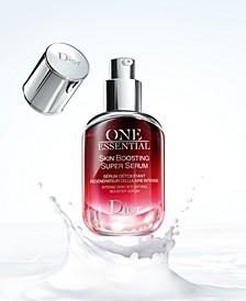 One Essential Skin Boosting Super Serum