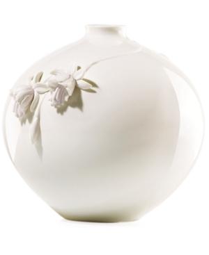 Closeout! Lenox Vase,...