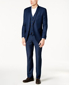 I.N.C. Men's Slim-Fit James Suit Separates, Created for Macy's