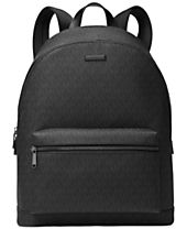 Michael Kors Men's Jet Set Logo-Print Backpack