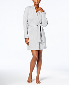 UGG® Braelyn Lightweight Double-Knit Kimono-Style Robe