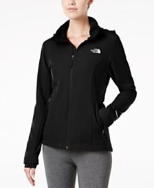 The North Face Shelbe Raschel Fleece Jacket