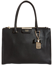 GUESS Ryann Society Satchel