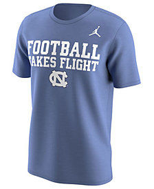 Nike Men's North Carolina Tar Heels Mantra T-Shirt