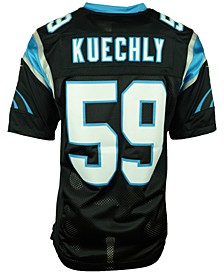 Men's Luke Kuechly Carolina Panthers Limited Jersey