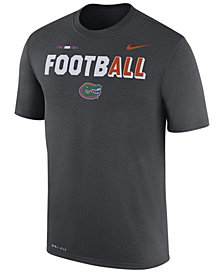 Nike Men's Florida Gators Legend Football T-Shirt