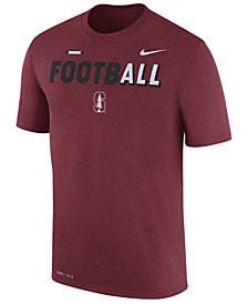 Nike Men's Stanford Cardinal Legend Football T-Shirt