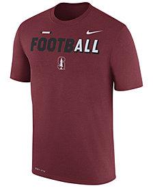 Nike Men's Stanford Cardinal Legend Football T-Shirt