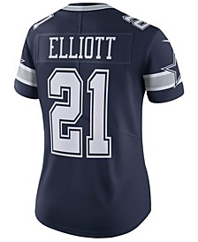 Women's Ezekiel Elliott Dallas Cowboys Limited II Jersey