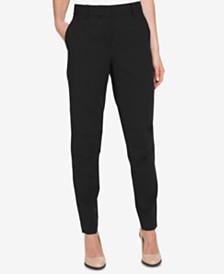 DKNY Petite Essex Pants
