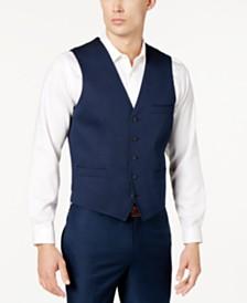 I.N.C. Men's Collins Slim-Fit Vest, Created for Macy's