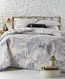 BCBGeneration Pebble Noir Bedding Collection