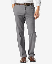 Dockers Men's Stretch Classic Fit Big & Tall Easy Khaki Pants D3