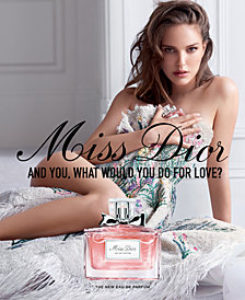 Dior Miss Dior Eau de Parfum Fragrance Collection