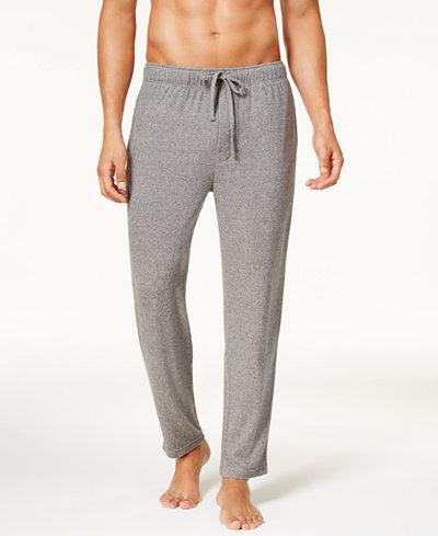 32 Degrees Men's Ultra-Soft Fleece Pajama Pants