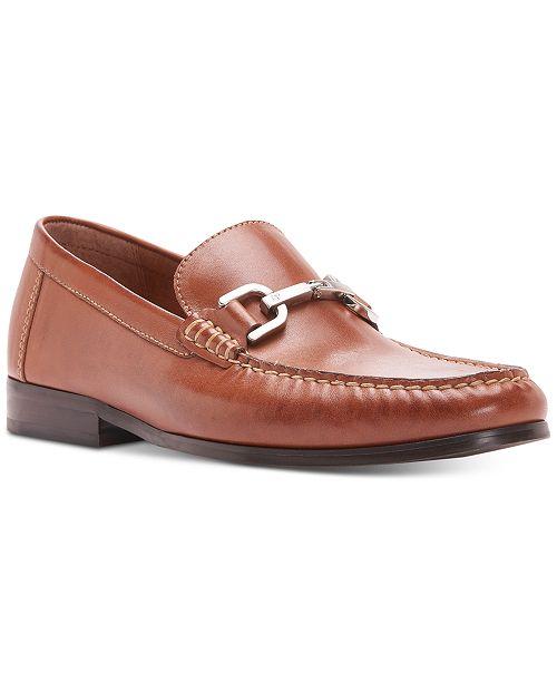 Donald Pliner Men's Moritz Loafers Men's Shoes pvH9O